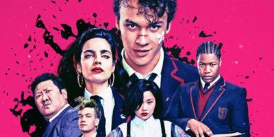Deadly Class: Série de Lana Condor ganha trailer e cartaz