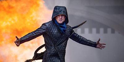 Robin Hood - A Origem é a maior estreia da semana