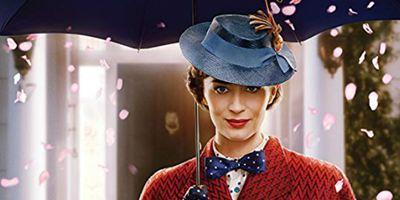 """O Retorno de Mary Poppins: """"Cada frame do filme parece uma obra de arte"""", diz diretor (Entrevista)"""