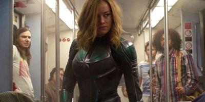 CCXP 2018: Cena inédita de Capitã Marvel apresenta uma heroína poderosa e sarcástica (Descrição)