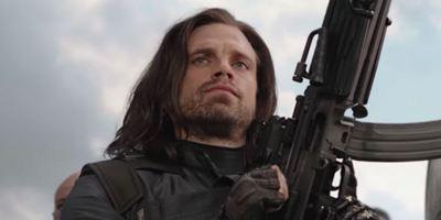 CCXP 2018: Sebastian Stan não sabe se Soldado Invernal terá futuro no Universo Cinematográfico Marvel