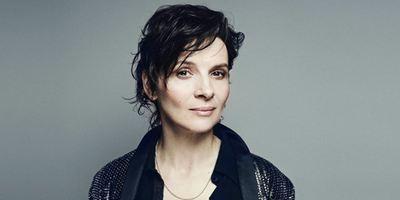 Festival de Berlim 2019: Juliette Binoche será a presidenta do júri
