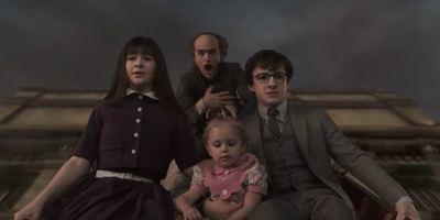 Desventuras em Série: Trailer da terceira e última temporada anuncia conclusão da sombria jornada dos Baudelaire