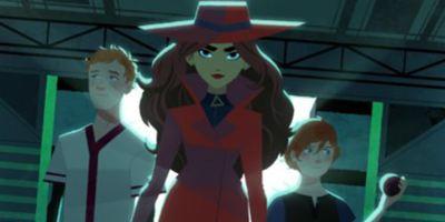 Carmen Sandiego: Série animada da Netflix ganha data de estreia