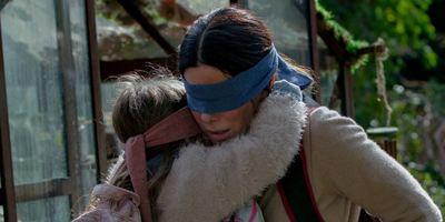 Caixa de Pássaros: Suspense com Sandra Bullock na Netflix ganha novo trailer