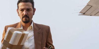 Narcos: México terá Diego Luna e Scoot McNairy como protagonistas da segunda temporada