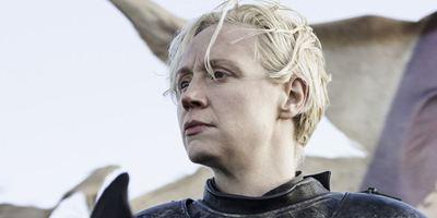 Game of Thrones: Gwendoline Christie diz que os fãs vão precisar de terapia após a temporada final