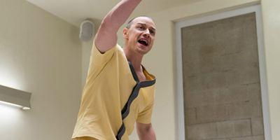 Vidro: Personagens prometem aterrorizar clínica psiquiátrica em novo trailer