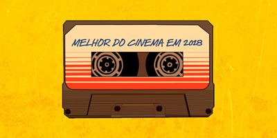 Awesome Mix Vol. 2018:  As canções mais marcantes do cinema
