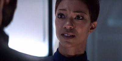 Star Trek - Discovery: Spock e Michael Burnham discutem em trailer da segunda temporada
