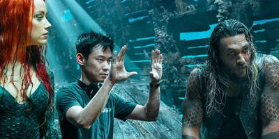 Aquaman: James Wan ainda não confirmou retorno para sequência