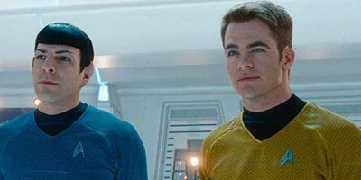 Star Trek 4 pode ter sido engavetado