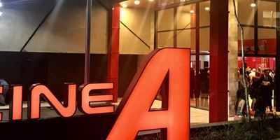Primeiro cinema autossustentável é inaugurado no Brasil