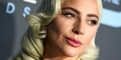 Após ser premiada no Critics' Choice Awards, Lady Gaga confirma que continuará atuando