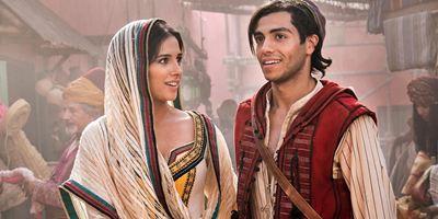 Live-action de Aladdin ganhará história em quadrinhos