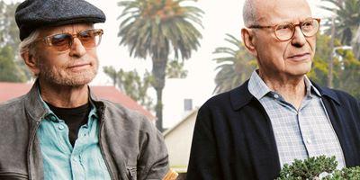 O Método Kominsky: Netflix renova premiada comédia para a 2ª temporada