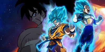 Bilheterias Estados Unidos: Vidro lidera, mas é o poder de Dragon Ball Super Broly que surpreende
