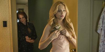 Filmes na TV: Hoje tem Carrie - A Estranha e Esqueceram de Mim