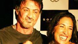 "Coletiva ""Os Mercenários"" - Sylvester Stallone"