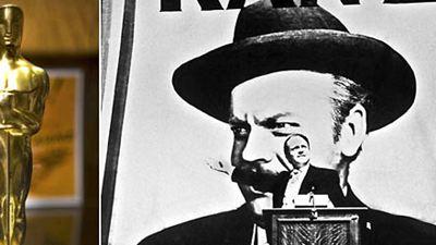 Oscar de Cidadão Kane é vendido em leilão