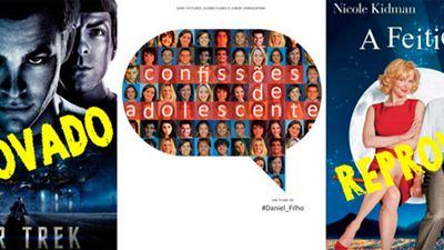 Os melhores (e piores) filmes adaptados de séries de TV