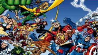 Sugestões de heróis para Os Vingadores 2