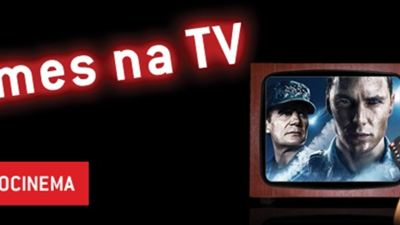 Filmes na TV - 01/05 a 07/05