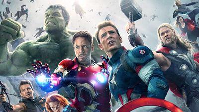 Bilheterias Estados Unidos: Vingadores - Era de Ultron ainda à frente, Belas e Perseguidas decepciona