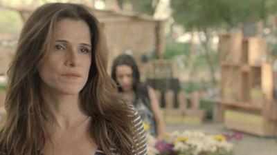 """""""Existe uma luta feminina para dizer o que a mulher realmente pensa. Esta é sempre a minha briga!"""", diz Ingrid Guimarães"""