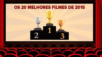 Os melhores filmes de 2015 segundo o cinema