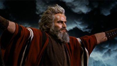 Deus lhe pague! O melhor do cinema religioso