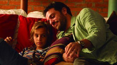 Exclusivo: Visitamos as filmagens de O Olho e a Faca, drama estrelado por Rodrigo Lombardi