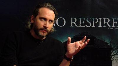"""O Homem nas Trevas: """"Você não quer fazer o que todo mundo está fazendo"""", diz diretor (Entrevista exclusiva)"""