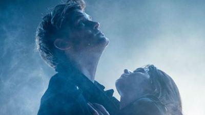 Romance proibido entre anjo e humana é destaque em novas imagens da adaptação Fallen