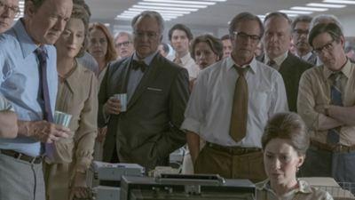 The Post - A Guerra Secreta, novo filme de Steven Spielberg, é banido no Líbano