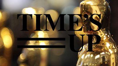Oscar 2018 terá momento dedicado ao Time's Up