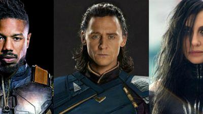 Marvel 10 Anos: Os principais vilões do Universo Cinematográfico, do pior ao melhor