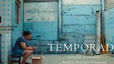 Festival de Locarno 2018: Filmes de André Novais Oliveira e Julio Bressane estão entre os selecionados
