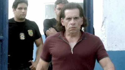 O Candidato Honesto 2: Leandro Hassum fica fitness na cadeia em nova cena (Exclusivo)