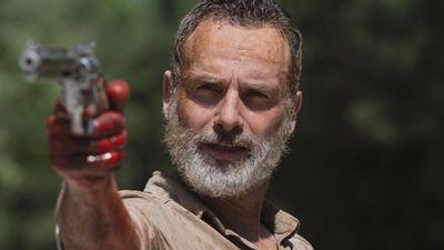The Walking Dead: Rick Grimes retorna! Andrew Lincoln vai protagonizar novos filmes do universo zumbi