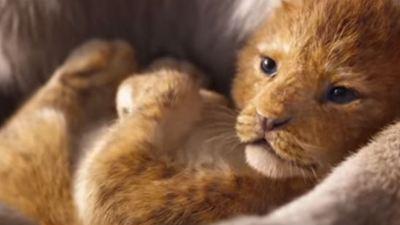 O Rei Leão: Teaser do live-action é o segundo mais visto em todos os tempos