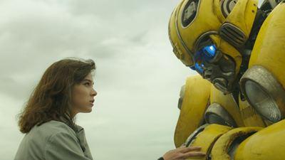 Bumblebee: Confira novo clipe e cartazes do filme com Hailee Steinfeld e John Cena
