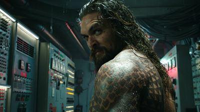 Bilheterias Brasil: Aquaman causa uma verdadeira enchente de espectadores no último fim de semana do ano