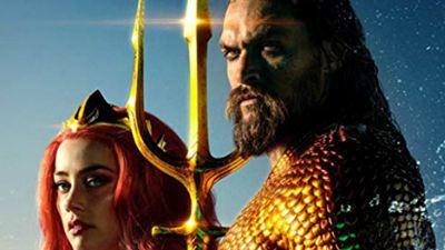 """Bilheterias Estados Unidos: No ritmo de """"vida longa ao rei"""", Aquaman domina primeiro fim de semana do ano"""