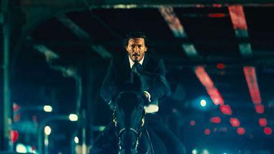 John Wick 3 - Parabellum ganha trailer legendado