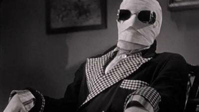 O Homem Invisível contrata diretor, mas não deve ser protagonizado por Johnny Depp