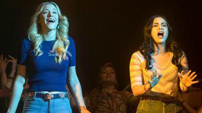 Riverdale: Chefão da CW descarta crossover com spin-off musical