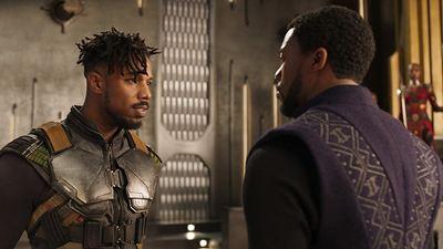 Pantera Negra 2: Michael B. Jordan pode reprisar papel de Erik Killmonger (Rumor)