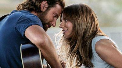 Oscar 2019: Academia confirma performance de Lady Gaga e Bradley Cooper na cerimônia