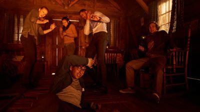 """Escape Room: """"Esse é um filme estranho porque as salas é que são o vilão"""", diz diretor (Entrevista Exclusiva)"""